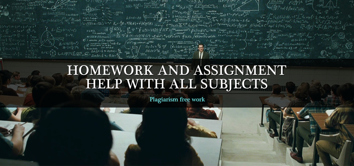 College Homework Help Online is Fast and Reliable Academic Service!